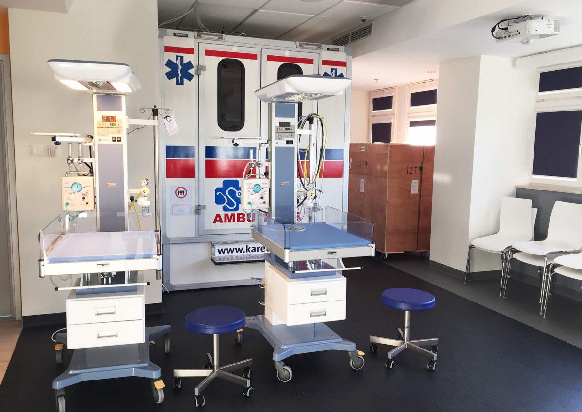 entrum Symulacji Medycznej (1)