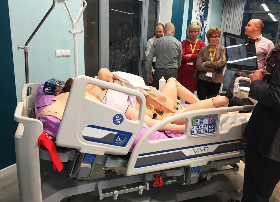Expo Symulacja Medyczna - Zielona góra (5)