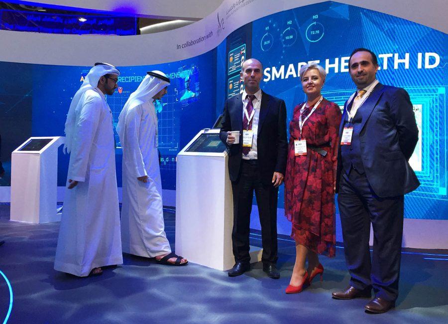 Arab Health 2019 – Dubaj